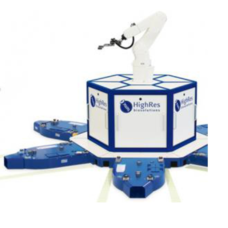 MicroStar Flexible Laboratory Automation