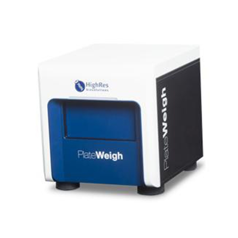 PlateWeigh Precision Automated Scale
